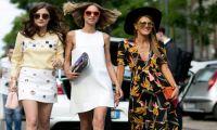 Повседневная мода весна-лето 2016