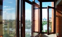 Раздвижные окна — яркая новинка на рынке остекления
