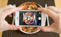 Фотографировать еду как профессионал