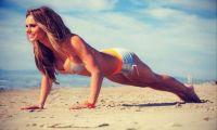 Простые упражнения каждому для сохранения здоровья
