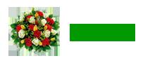 Доставка живых цветов в Рубцовске