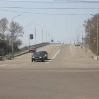 Путепровод соединяющий улицы Комсомольская - Арычная в Рубцовске начнут ремонтировать уже в ближайшее время