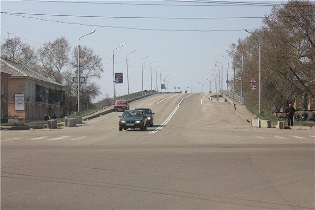 На дороги Рубцовска выделили 12 млн 471 тыс. рублей