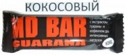 MD Bar guarana 50 гр