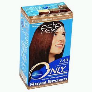 Эстель палисандр цвет волос фото