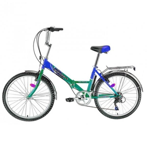фото велосипед альтаир