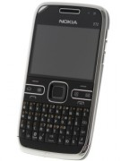 Смартфон Nokia E72 Zodium Black