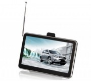 GPS Навигатор Explay PN-980TV Black 5""