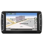 GPS Навигатор Explay PN-970TV Black