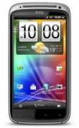 Смартфон HTC Sensation White