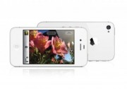 Смартфон Apple iPhone 4S 32Гб White