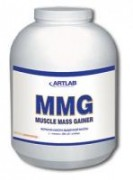 Muscle Mass Gainer Base1.5 кг.