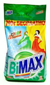 BiMax-Color&Fashion автомат 3000г  ― е-Рубцовск.рф