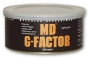 MD G-Factor 200 капсул
