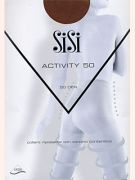 "Колготки Sisi ""Activity 50"" Daino (загар)"