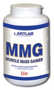 Muscle Mass Gainer 2.5 кг.