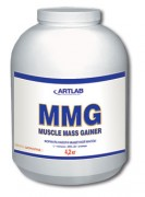 Muscle Mass Gainer 4.2 кг.