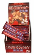 """IRONMAN"" Energy Bar 50 гр"