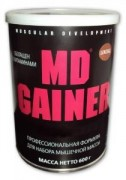MD Gainer  600 гр.