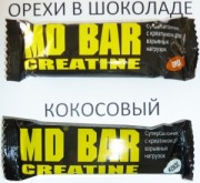 MD Bar creatine 50 гр
