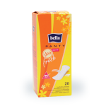 Прокладки Bella Panty Soft Deo Fresh 20шт