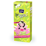 Прокладки Bella Panty for teens Relax deo 20шт