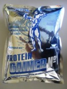 Protein Gainer №1 (800 гр)